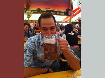EasyRoommate UK - Henrique - 25 - Banbury