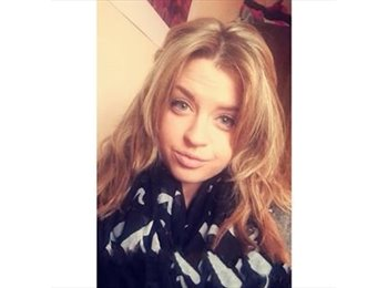 EasyRoommate UK - Rebecca  - 21 - Leicester