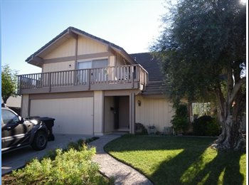 EasyRoommate US - Room for rent,  includes utilities, unfurnished - Mira Mesa, San Diego - $625