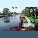 EasyRoommate US Pompano Beach waterfront, Season or Long Term. - Pompano Beach 3, Ft Lauderdale Area - $ 1000 per Month(s) - Image 1