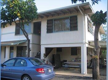 EasyRoommate US - Country Living at its Best - Oahu, Oahu - $560