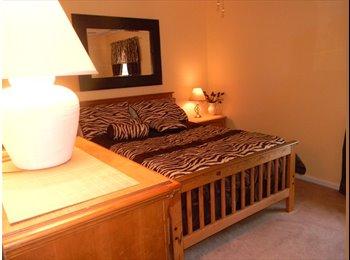 EasyRoommate US - Room to rent,female professional,3/2 ,furnished - Southeast Jacksonville, Jacksonville - $500