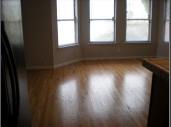 EasyRoommate US - $1000 Two Rooms Available in Large House - Visitacion Valley, San Francisco - $1000