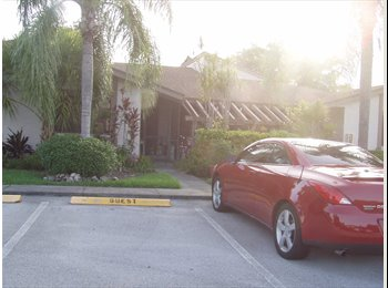 EasyRoommate US - One room for rent in Weston area - Weston, Ft Lauderdale Area - $500