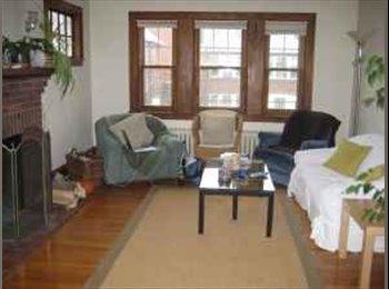 EasyRoommate US - Great Brighton Apartment - 2 rooms available! - Brighton, Boston - $633