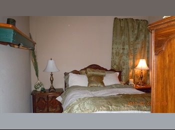 EasyRoommate US - ROOM MATE  Home on a City Park - Crowley, Fort Worth - $550