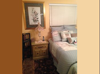 EasyRoommate US - Room in house - Sunrise, Ft Lauderdale Area - $750