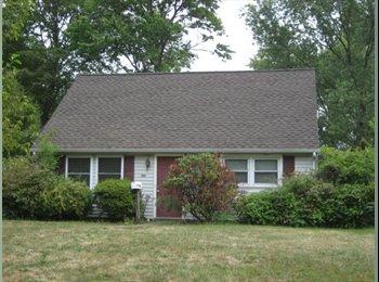 EasyRoommate US - Room in house in Ewing, NJ - Trenton, Trenton - $550