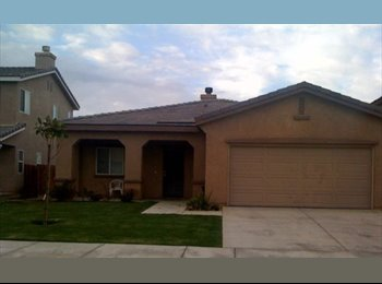 EasyRoommate US - Room in Victorville for rent - Victorville, Southeast California - $400