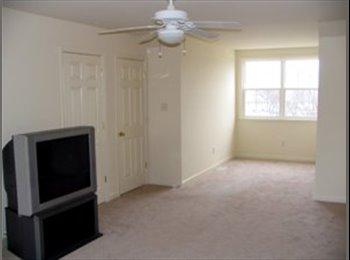 EasyRoommate US - Beautiful Modern Townhome - Room for Rent - Other Philadelphia, Philadelphia - $750