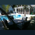 EasyRoommate US Furnished Room with Pool/Walk to Beach - St Petersburg - $ 500 per Month(s) - Image 1