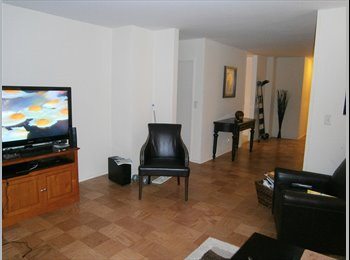 EasyRoommate US - Spacious Masterbedroom for rent - Baychester/Parkchester, New York City - $700