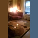 EasyRoommate US Room Available in Park Slope Artists' Garden Apt. - Park Slope, Brooklyn, New York City - $ 1250 per Month(s) - Image 1