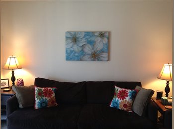 EasyRoommate US - Furnished apartment close to UD campus - Newark, Newark - $450