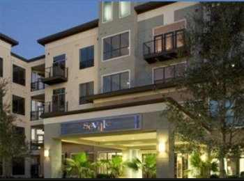 EasyRoommate US - Looking to share an apt - Oak Lawn, Dallas - $870