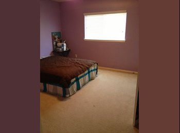 EasyRoommate US - A really nice room ready for rent - Other Inner Loop, Houston - $500