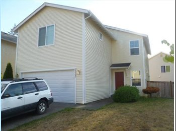 EasyRoommate US - Room for Rent Convington/ Maple Valley - Kent, Kent - $620