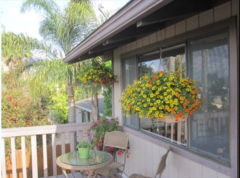EasyRoommate US - Lantern District Ocean View pad ---Master Bedroom - Dana Point, Orange County - $950