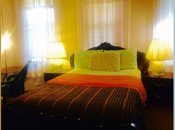 EasyRoommate US - Home away from home is waiting for you. - Park Slope, New York City - $1400
