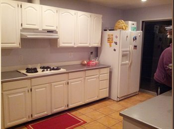 EasyRoommate US - House in the hills - Piedmont, Oakland Area - $700