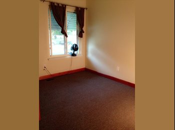 EasyRoommate US - Romulus house (room for rent) - West Wayne / Canton Area, Detroit Area - $350