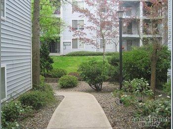 EasyRoommate US - Reposted -Room available, seeking female roommate - Beaverton, Beaverton - $395