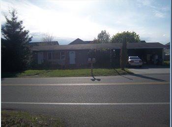 EasyRoommate US - 1 bedroom for rent - Bellingham, Bellingham - $398
