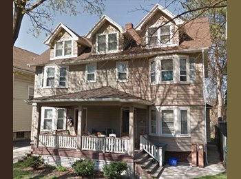 EasyRoommate US - Park Avenue Room for Rent - Park Avenue, Rochester - $375
