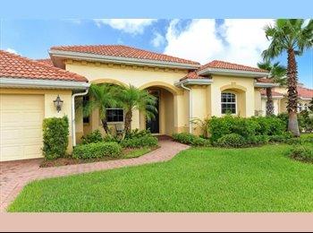 EasyRoommate US - Beautiful Home to Share - Sarasota, Other-Florida - $795