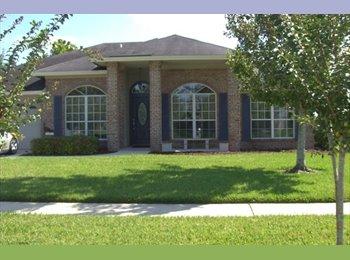 EasyRoommate US - Room to Rent - North Jacksonville, Jacksonville - $500