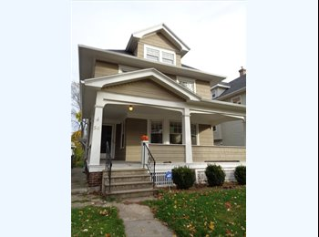 EasyRoommate US - Room for rent near U of R - 19th Ward, Rochester - $500