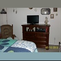 EasyRoommate US Quite North Port Home - Sarasota, Other-Florida - $ 600 per Month(s) - Image 1