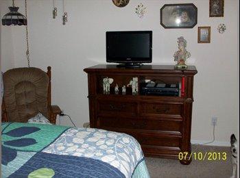 EasyRoommate US - Quite North Port Home - Sarasota, Other-Florida - $600