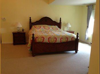 EasyRoommate US - BEDROOM SUITE FOR RENT - Bridgewater, Central Jersey - $1000
