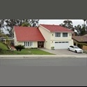 EasyRoommate US Beautiful mountain view single room for rent - Mission Viejo, Orange County - $ 800 per Month(s) - Image 1