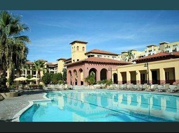 EasyRoommate US - Grand Marc Apartment - Riverside, Southeast California - $665