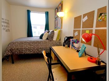 EasyRoommate US - Apartment Available for Sublease Now! - Richmond Central, Richmond - $694
