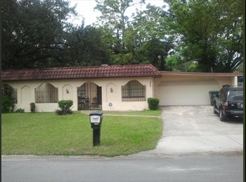 EasyRoommate US - Room for rent - Lakeland, Other-Florida - $300