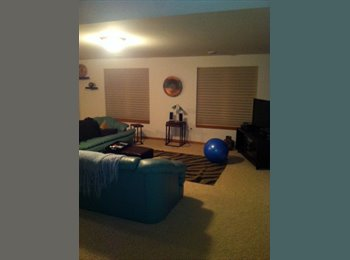 EasyRoommate US - New house with large space available - Madison, Madison - $850