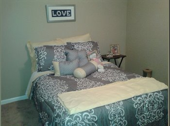 EasyRoommate US - Great place to live - Macon, Macon - $400