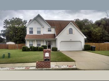 EasyRoommate US - Henry - Hampton, Hampton Area - $500
