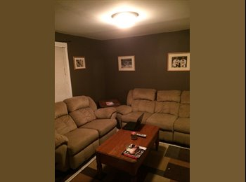 EasyRoommate US - Room in great neighborhood for rent - West Milford, North Jersey - $700