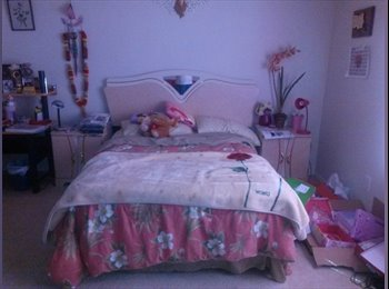 EasyRoommate US - One room furnished with walk in closet - East Dallas, Dallas - $500