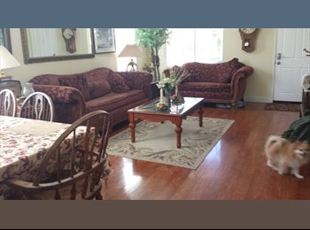 EasyRoommate US - CLOSE TO NEW LOMA LINDA HOSPITAL-$650.00 - Murrieta, Southeast California - $650