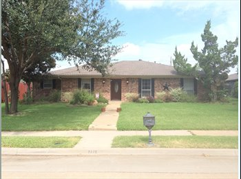 EasyRoommate US - ***NORMAL GUY THAT JUST NEEDS TO RENT A ROOM*** - Plano, Dallas - $699