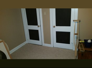 EasyRoommate US - Mount holly room for rent - Mount Laurel, South Jersey - $400