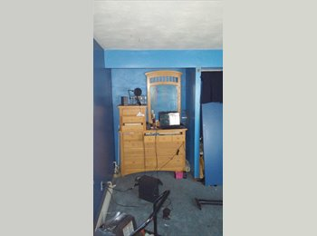 EasyRoommate US - master in a 2br near dw upper west side - Brockton, Other-Massachusetts - $600