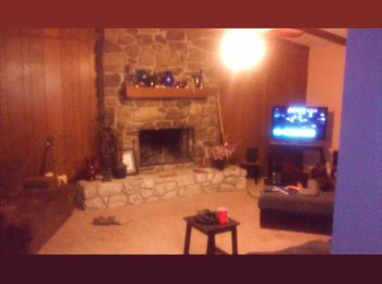 EasyRoommate US - Cool roomate wanted - Tulsa, Tulsa - $350