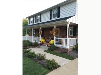 EasyRoommate US - Beautiful home to stare with right person - Canton, Canton - $600