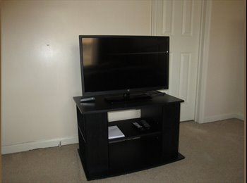 EasyRoommate US - Single Furnished Room available in Burlington TWP - Willingboro, South Jersey - $600
